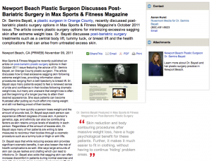 plastic, surgeon, surgery, post, bariatric, body, contouring, newport, beach, ca